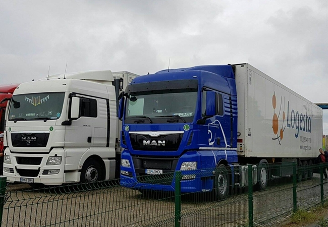 transport de marfa international in toata Europa